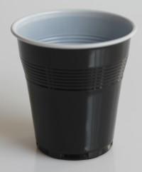 pahare-plastic-negre